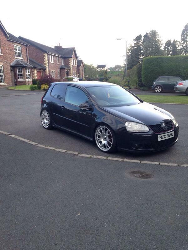 2006 golf mk5 tdi sport 105 bhp hybrid turbo not leon jetta astra type r in belfast city. Black Bedroom Furniture Sets. Home Design Ideas