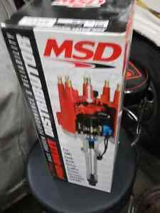 New MSD pro billet dist. Kitchener / Waterloo Kitchener Area image 1