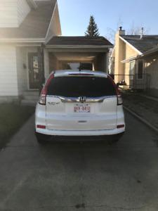 2015 Honda CR-V LX SUV, Crossover