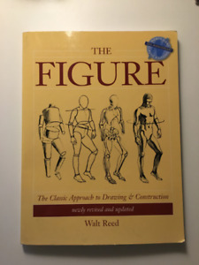 The Figure by Walt Reed
