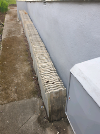 Free Tiles Marley Eternit Ludlow Plus Tiles Granular Buff/Cotswold Col