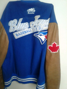 BlueJays award jacket 2015
