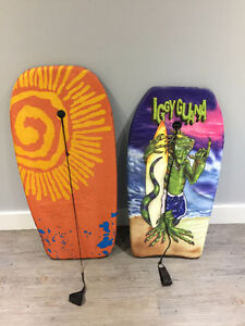 Kid's Boogie Boards