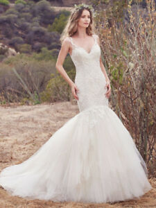 Maggie Sottero Bridal Gown - Alta