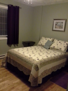 Room In Large Home - for Female