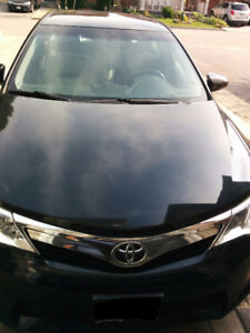 2012 Toyota Camry Sedan, Navi, Back-up camera
