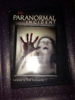 616: paranormal incident dvd