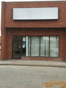 BUSINESS OFFICE at Steeles & Dufferin - $500/month + HST