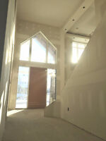 Aesthetics Drywall-Quality Professional Boarding,Taping,Texuring