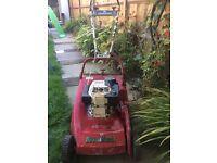 Mountfield lawn mower self drive