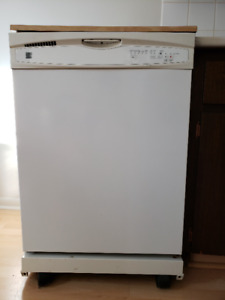 The Wandering Dishwasher Looking For A New Home