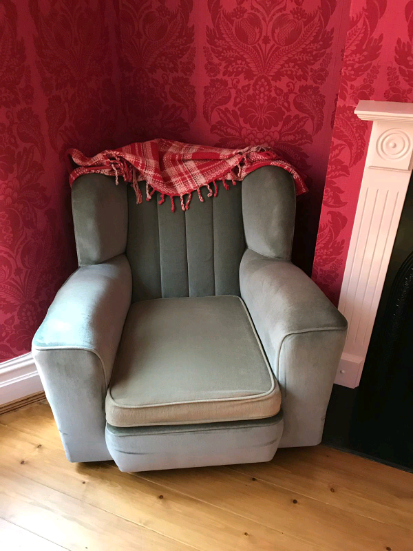 FREE armchair (BS5) | in Easton, Bristol | Gumtree