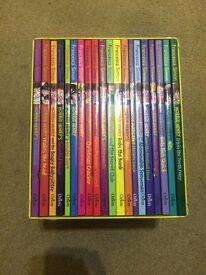 Horrid Henry book set
