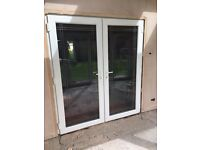 UPVC French Doors £225