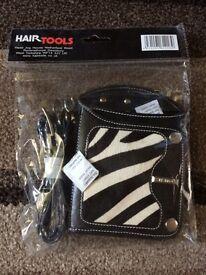 Hairdressing holster