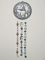 10 Different Pewter Window Sun Catchers - $10.00 +