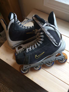 Rollerblades Nike size 12