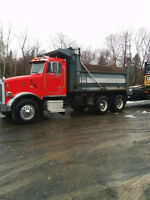 Excavation ,Trucking,Specialized in Water & Sewer