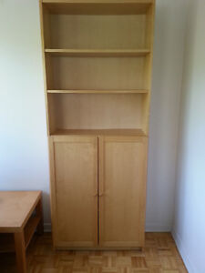 IKEA cabinet / wooden storage unit