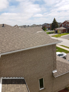 A&G installations/roofing repairs