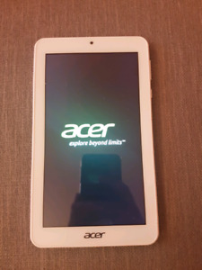 Tablette 7 po Acer Iconia B1-770