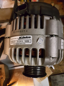 (NEW) Alternator  for Chevy pick up