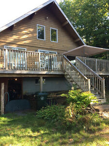 Lakefront House/Cottage for Sale