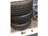 tyres 17 inch
