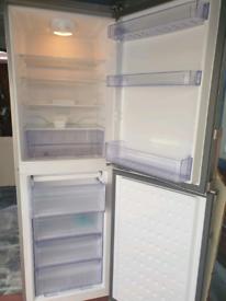 Excellent/super clean frost free fridge freezer. Delivery possible