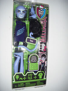 Monster High doll accessories for sale