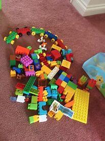 Assorted lego bundle