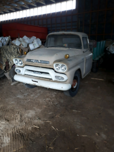 1959 GMC 1 ton