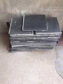Free slate tiles