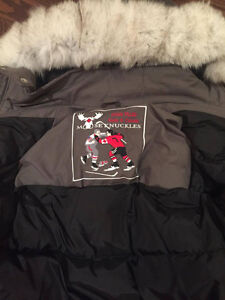 MOOSE KNUCKLES Stirling Parka with Fox Fur West Island Greater Montréal image 2
