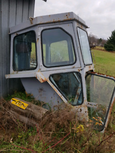 Tractor cab   SOLD