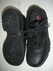 Women's Wolverine steel toed shoes for sale..