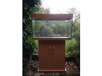 Juwel Rio 125 with Beech Cabinet (no lid) £40