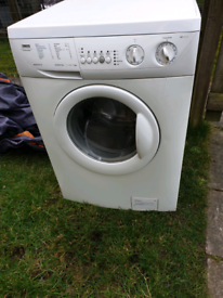 FREE WASHING MACHINE