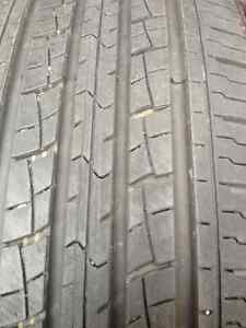 Kumho Solus tires