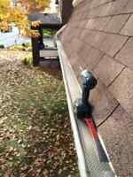 Gutters  Eavestrough cleaning start at 80$ 2267911630