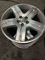 Selling 17 inch rims