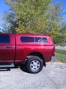 Brand new Jason cab high trk cap off ram 6.5 ft bed, red pearl  Kawartha Lakes Peterborough Area image 1