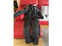 Armr textile motorbike suit