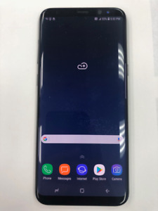 MINT SAMSUNG S8plus FOR SALE $439.99