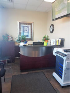 Private Office in Secure Building Available for Rent - $400/mont