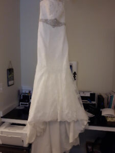 Madison Collection Wedding Gown