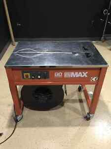 MiniMax Tabletop Strapping Machine