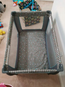 Brand new Playpen for $50 paid $130 plus tax