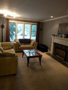 One bedroom in beautiful home, utilities included St. John's Newfoundland image 4