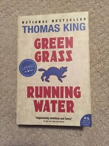 Green Grass, Running Water by Thomas King